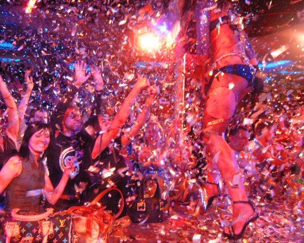 СОВЕТЫ: как правильно фотографировать в клубах и как сделать лучший фотоотчет! - №17