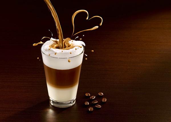 реклама кофе Jacobs