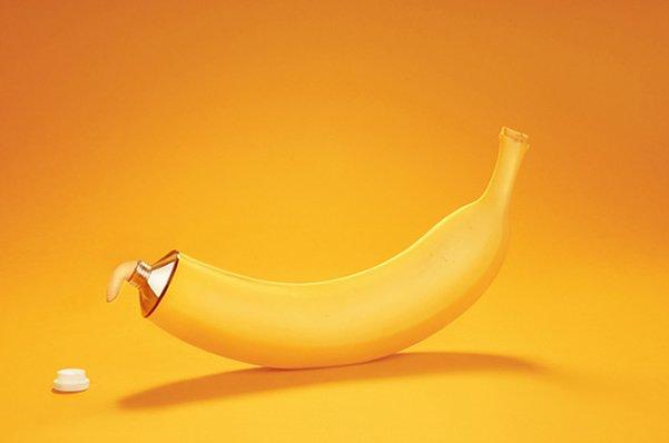 """""""Бананопаста"""""""