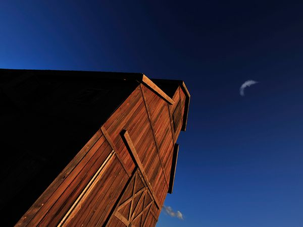 Лунное облако, фото: Raul Touzon