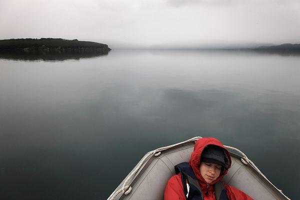 Курильские острова, фото: Randy Olson