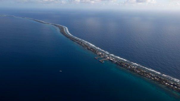 остров Самоа, фото:Alastair Grant