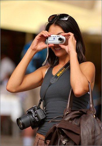 Важно знать, с какой целью фотографируете..