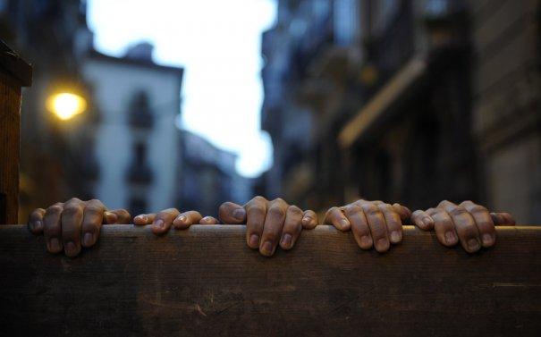 """Зрители"", фото:Eloy Alonso"