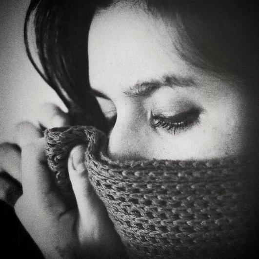 СОВЕТЫ: Как обрабатывать черно-белую фотографию! - №9