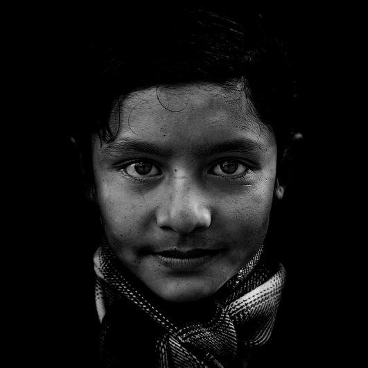 СОВЕТЫ: Как обрабатывать черно-белую фотографию! - №10