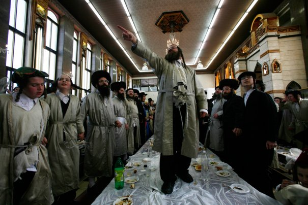 Пурим - день, когда евреи шутят по закону! - №3