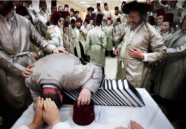 Пурим - день, когда евреи шутят по закону! - №8