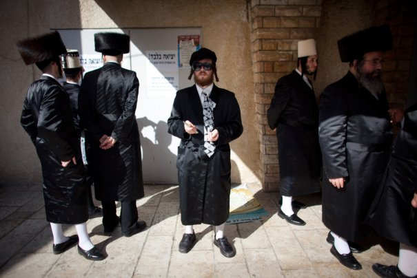Пурим - день, когда евреи шутят по закону! - №9