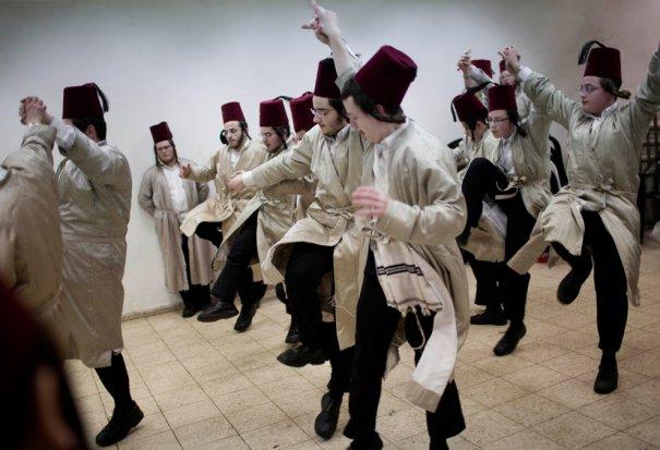 Пурим - день, когда евреи шутят по закону! - №13