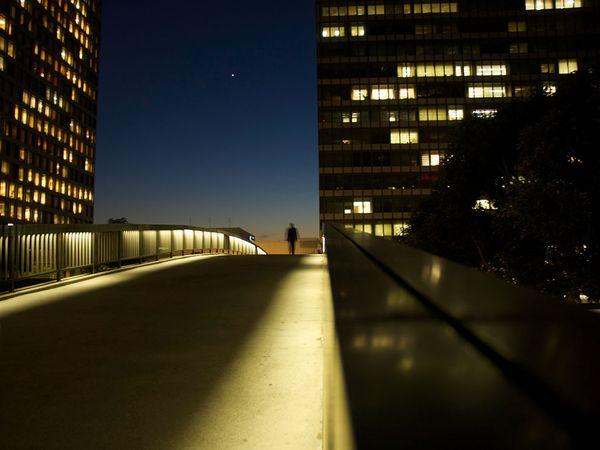 Лос-Анжелес, фото:Bill Koplitz