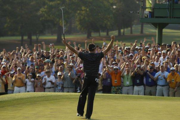 Самые кричащие, самые громкие, самые эмоциональные моменты в мире спорта! - №10