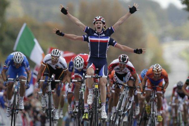 Самые кричащие, самые громкие, самые эмоциональные моменты в мире спорта! - №12