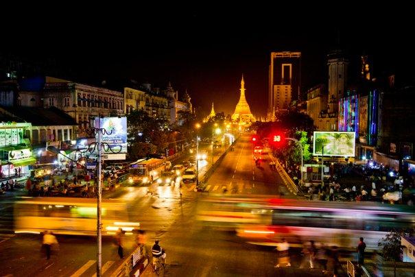 Возрождение Мьянмы! - №2