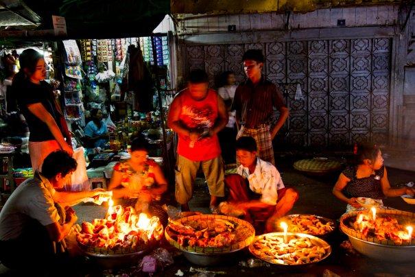 Возрождение Мьянмы! - №8
