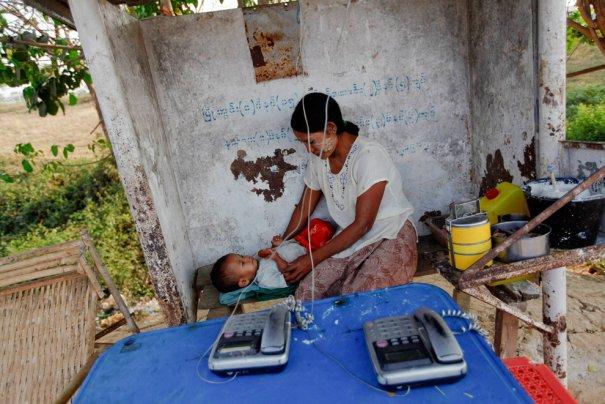 Возрождение Мьянмы! - №10