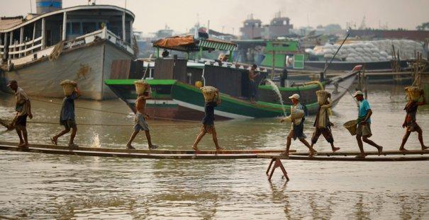Возрождение Мьянмы! - №18