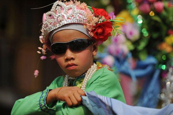 Возрождение Мьянмы! - №25