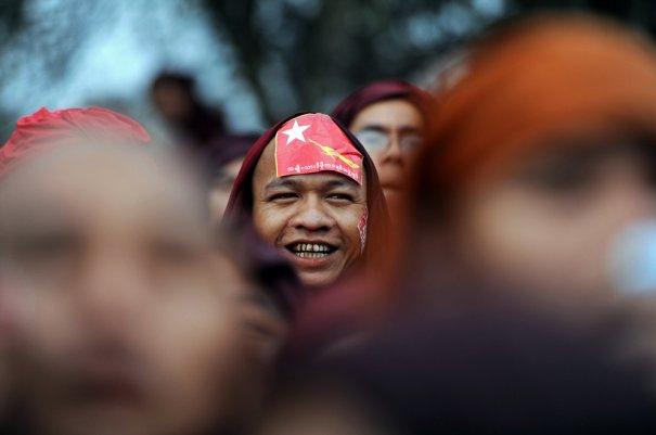 Возрождение Мьянмы! - №27