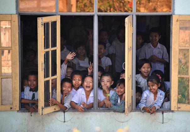 Возрождение Мьянмы! - №29