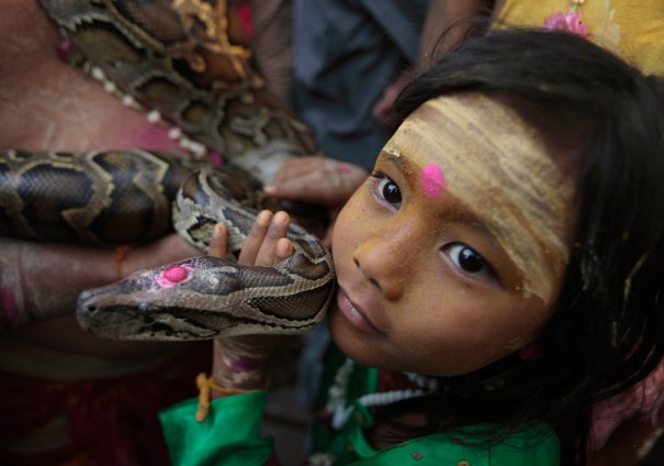 Возрождение Мьянмы! - №31