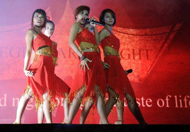 Возрождение Мьянмы! - №32