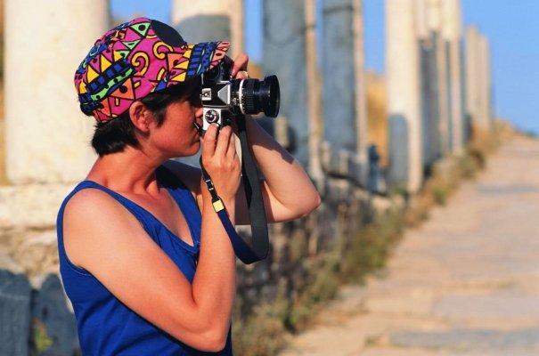 Основные вопросы и юридические документы, разрешающие/запрещающие/ограничивающие права на съемку видео и фотокамерой! - №1