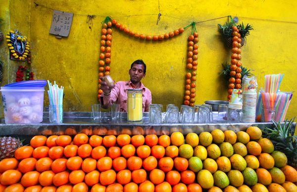Калькутта, Индия, фото:Mahfuzul Hasan Bhuiyan
