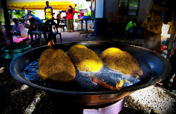 Малайзия, фото: Wahyudhy Zukara