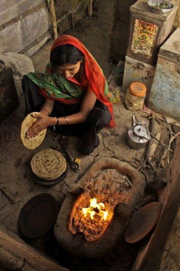 Гуджарат, Индия, фото: Michael Robinson
