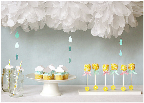 """""""Baby Shower"""", фото:Lisa Storms"""