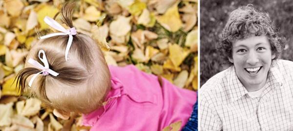 8 СОВЕТОВ: Как подобрать правильный фон для портретной съемки? - №3