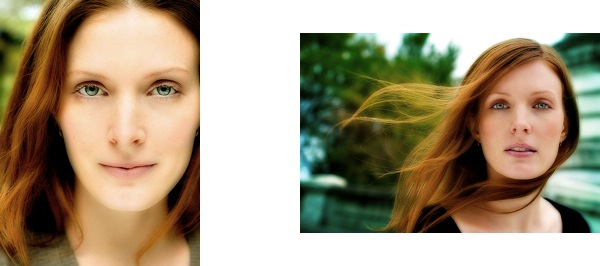 8 СОВЕТОВ: Как подобрать правильный фон для портретной съемки? - №5