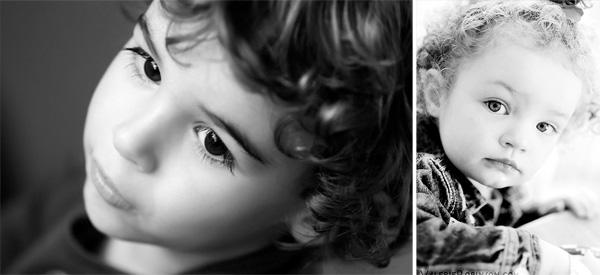 8 СОВЕТОВ: Как подобрать правильный фон для портретной съемки? - №2