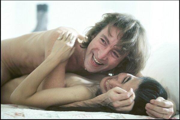 Лучшее в его карьере были Джон Леннон и Йоко Оно, худшее - взрыв торговых центров в Нью-Йорке! - №2