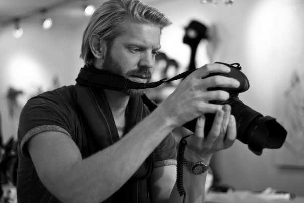 СОВЕТЫ: Как стать fashion- фотографом! - №3