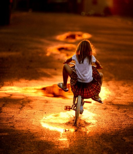 """Зажигай!"", фото: Gary Cosby Jr."