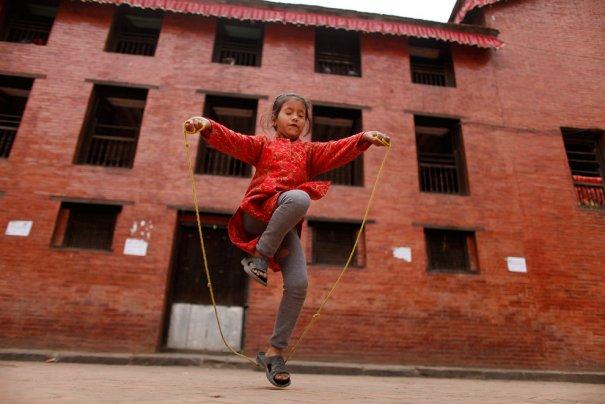 Упорство и труд-всё перетрут, Катманду, Непал, фото: Niranjan Shrestha