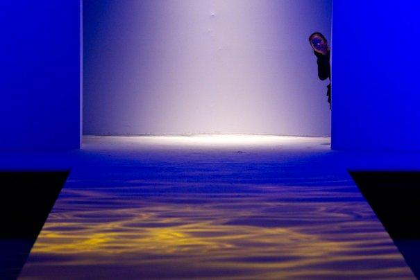 Asia Fashion Week - за кулисы пускали без билетов, фото: Alexander F. Yuan