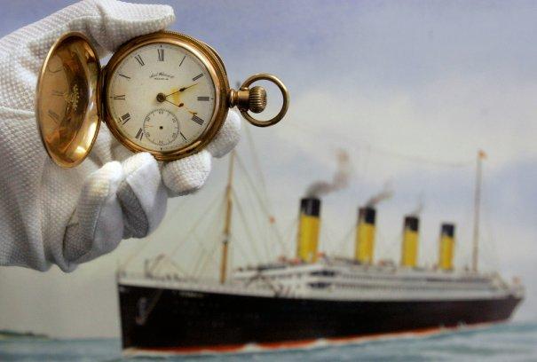 """""""Титаник"""".. спустя 100 лет! - №30"""