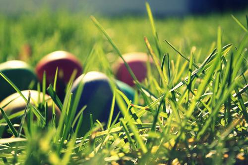 Светлый праздник ПАСХА: откуда он появился? Почему мы красим и разбиваем яйца? - №16