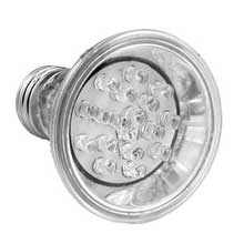 """""""Алмазная"""" светодиодная лампа"""