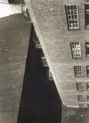"""""""Дом на мясницкой"""", 1927 год"""