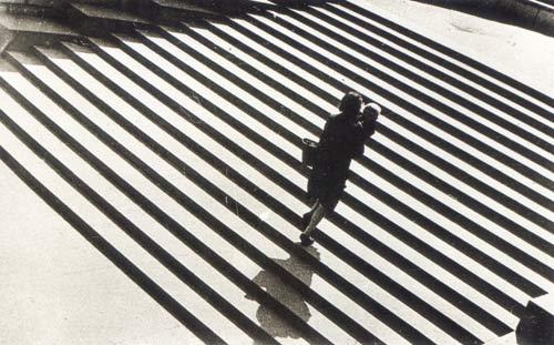 """Лестница"", 1930 год"