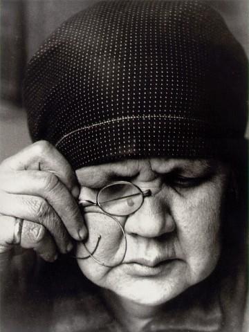 """""""Портрет матери"""", 1924 год"""