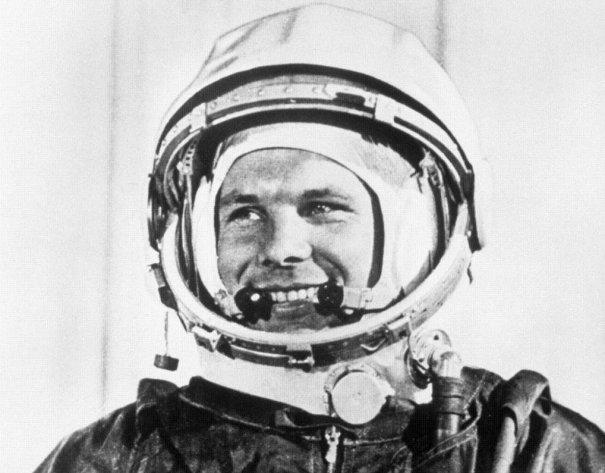 Перед полетом, 12 апреля 1961 год