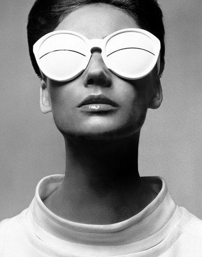 Аведон Ричард - фотограф, который создал глянец! - №17