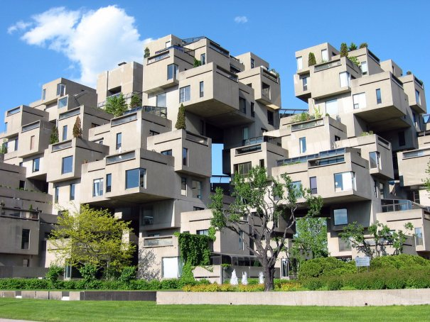 СОВЕТЫ: Как правильно снимать архитектуру? - №6