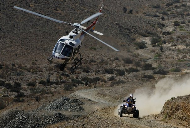 Ралли Дакар-2012, фотограф:Martin Mejia