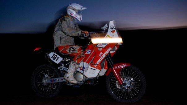 Ралли Дакар-2012, фотограф:Martin Bernetti